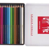 3693068 200x200 - مداد آبرنگی ۱۸ رنگ کارن داش