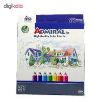 5097375 200x200 - مداد رنگی ۲۴ رنگ آدمیرال